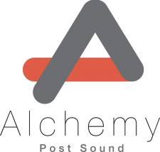 Alchemy Post Sound